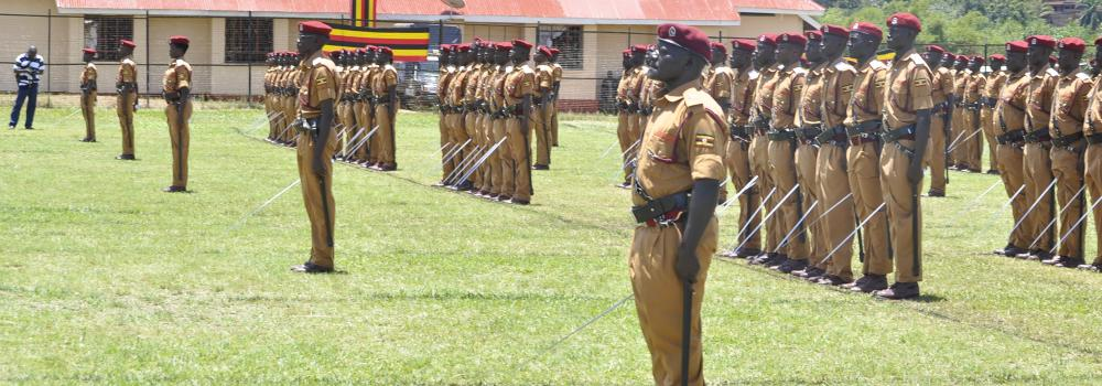 PRESIDENT COMMISSIONS CADET OFFICERS