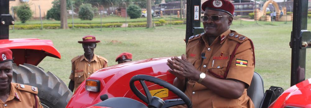 DEPUTY COMMISSIONER GENERAL COMMISSIONS NEW FARM MACHINERY